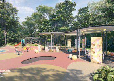 The Florence Residences 悦湖苑 Kids Club_AI