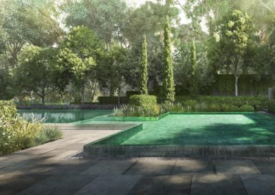 15 Holland Hill 荷兰山公寓 secret pool